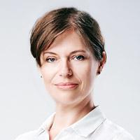 dr n. med. Aneta Białkowska Menadżer ds. rozwoju